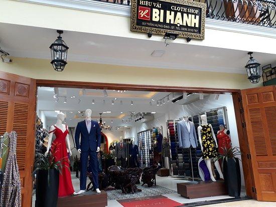 Bi Hanh
