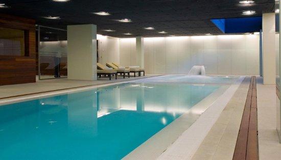 Gualta, Spain: Spa Pool