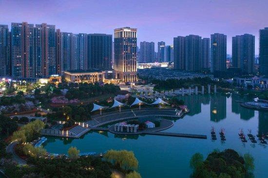 Hilton Changzhou