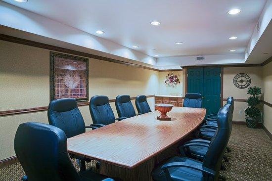 CountryInn&Suites Zion MeetingRoom