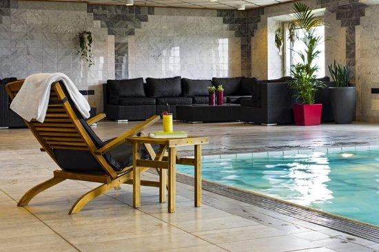 Upplands-Väsby, Sverige: Relax Pool
