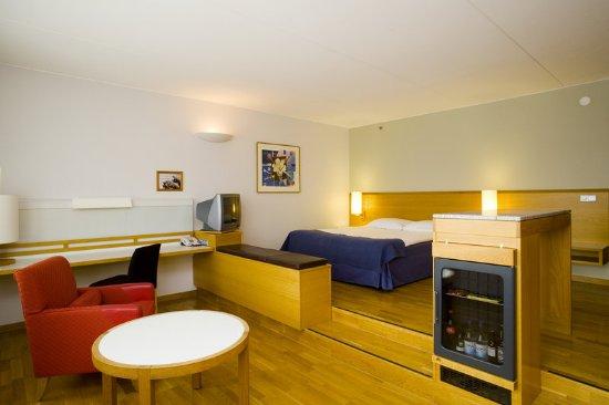 Upplands-Väsby, Sverige: Junior Suite