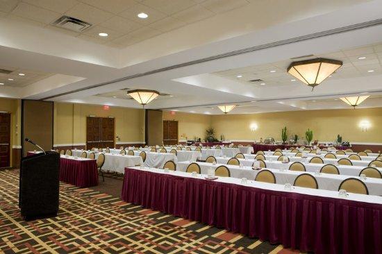 Sheraton Phoenix Airport Hotel Tempe: Grand Ballroom