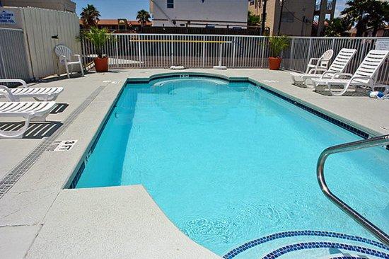 Motel 6 South Padre Island: MPool
