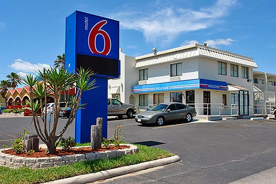 Motel 6 South Padre Island: MExterior
