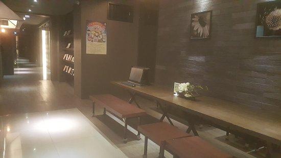 Kiwi Express Hotel - Jiuru Branch: 20171130_214042_large.jpg