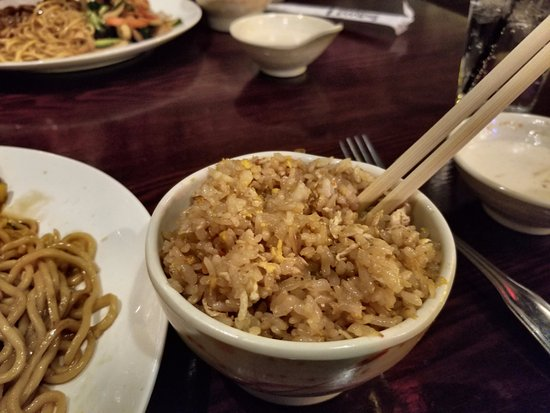 Lakeville, MN: Fried Rice
