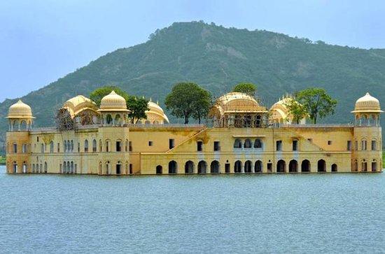 Excursão privada de 3 dias em Jaipur...