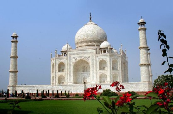Private 5-Night Delhi, Jaipur...