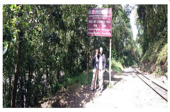 Excursão de 2 dias clássica na trilha...