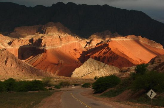 Full-day Cafayate, Lerma Valley, and