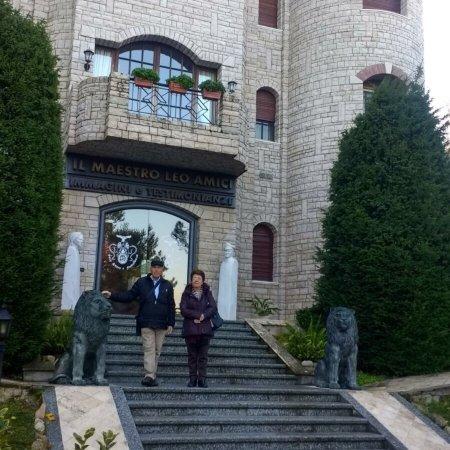 Centro Benessere Hotel Villa Leri: photo0.jpg