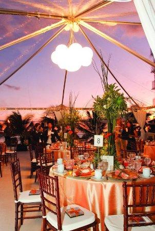 Outrigger Reef Waikiki Beach Resort Banquet Wedding