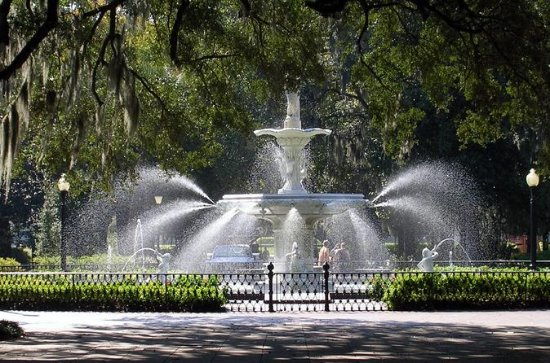 Savannah's Historical Gates and ...