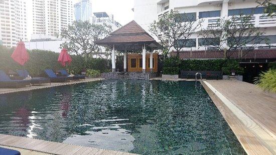 Centre Point Pratunam Hotel: DSC_0197_large.jpg