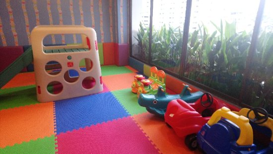 Centre Point Pratunam Hotel: DSC_0193_large.jpg