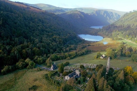Half-Day Private Glendalough...