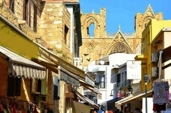 Nicosia Famagusta and Kyrenia Private...