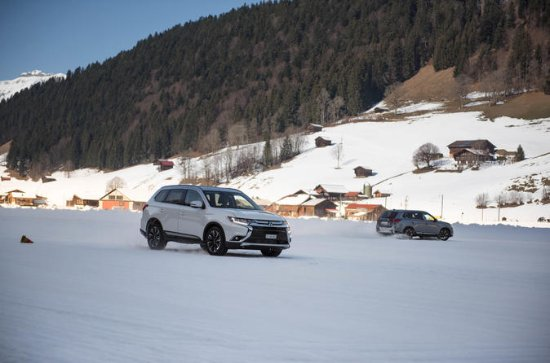 Private transfer from Leysin to Geneva Airport