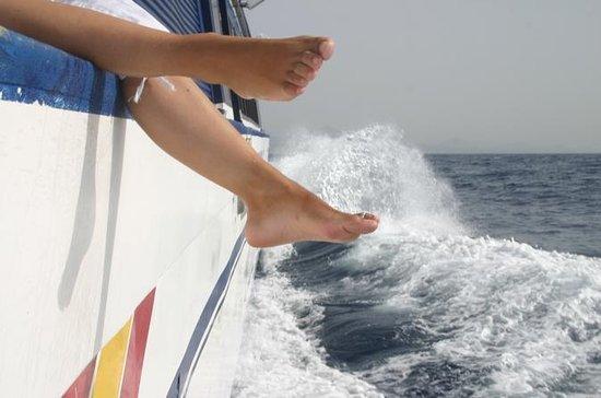 Ritorno in traghetto da Fuerteventura