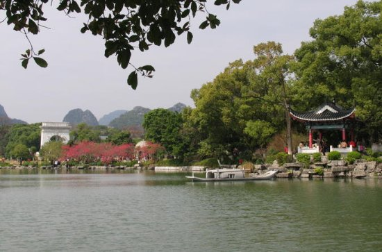 Half-day Guilin Heritages Tour On...