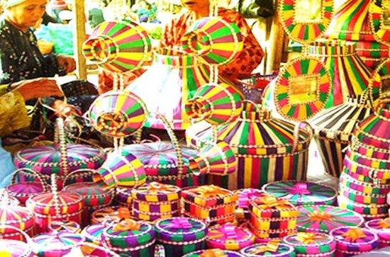 Kota Belud Sunday Market Tour From...