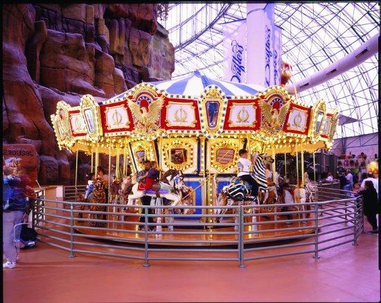 circus circus hotel casino manor motor lodge
