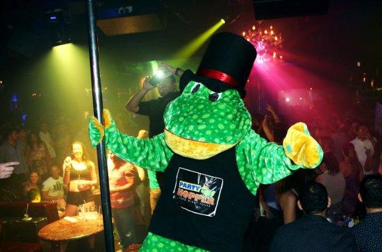 Party Hopper Tour