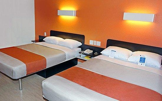 Motel 6 Dallas - Garland: MGenericphoenix Double Full