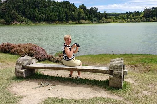 Furnas Small-Group Full Day Tour with ...