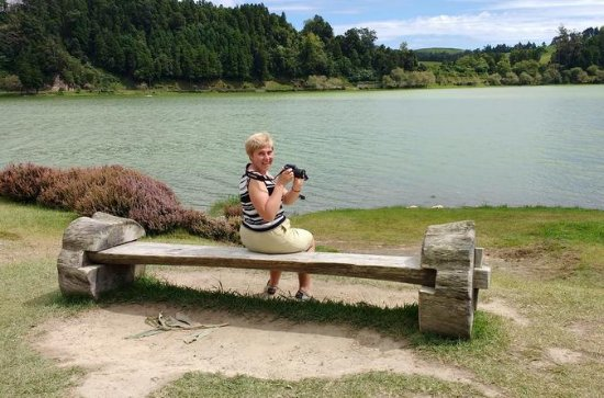 Furnas Small-Group Full Day Tour med ...