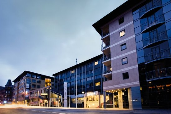 Radisson Blu Limfjord Hotel Aalborg Updated 2019 Reviews Price