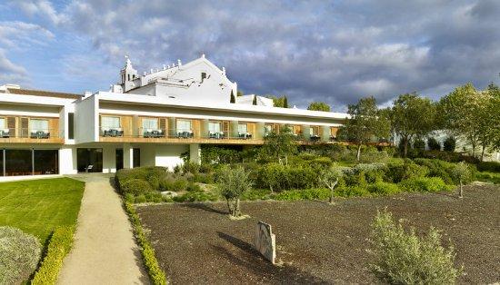 Convento do Espinheiro, A Luxury Collection Hotel & Spa