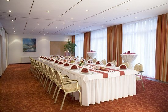 Foto De Mercure Hotel Plaza Magdeburg  Magdeburgo  Guest
