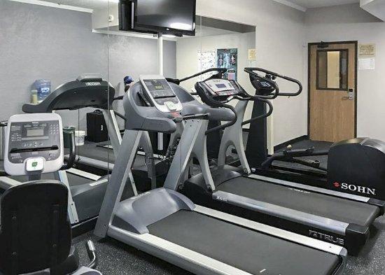 Sturtevant, WI: Fitness