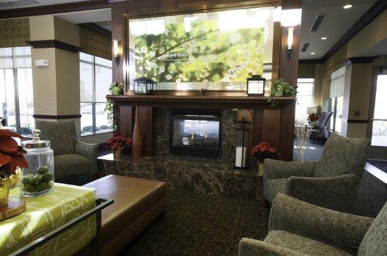 Hilton Garden Inn Evansville Updated 2018 Hotel Reviews Price Comparison In Tripadvisor