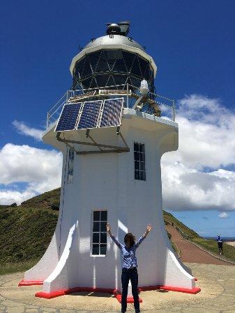 Kaitaia, Selandia Baru: Cape Reinga