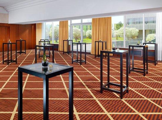Hotel Atlanta Munchen