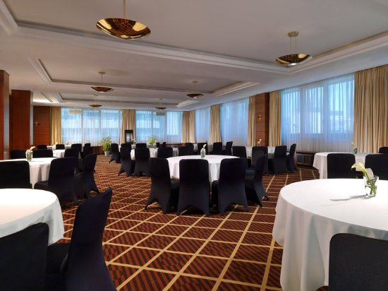 Westin Sydney Conference Rooms