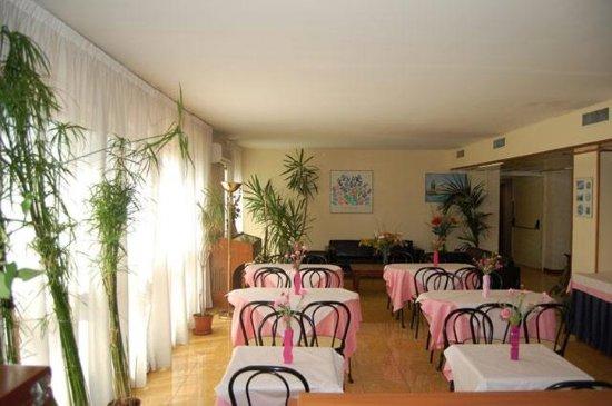 Hotel Albatros: 451158 Restaurant