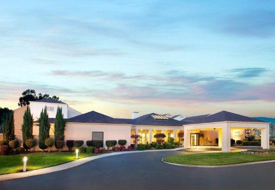 Rancho Cordova, CA: Exterior