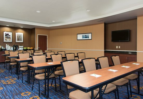 Courtyard San Antonio North/Stone Oak at Legacy : The Legacy Meeting Room
