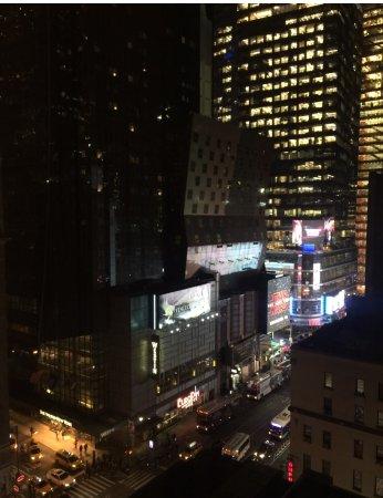 Photo de intercontinental new york times - Avis new york ...