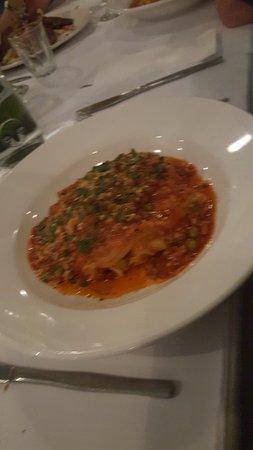 Inglewood, Australia: Lasagna