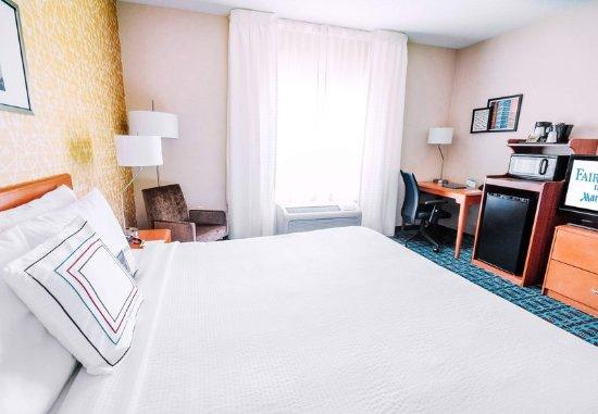 Medford, NY: King Guest Room
