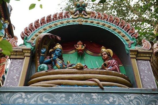 Sangameswara & Other Temples, Bhavani - Traveller G