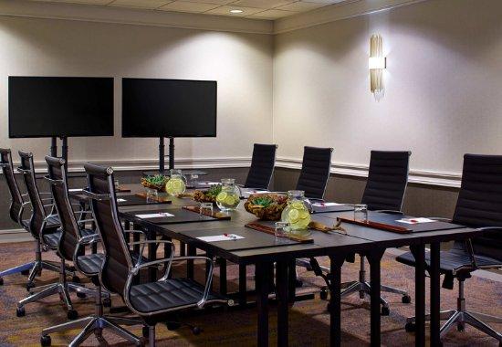 Minneapolis Marriott West: Cashel Boardroom