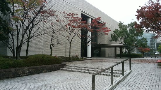 Kariya City Art Museum