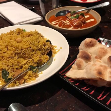 Hanuman Restaurant: photo0.jpg