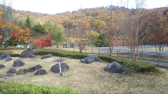 Mikamo Manyo Garden